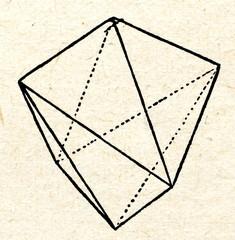 Tetragonal Scalenohedron