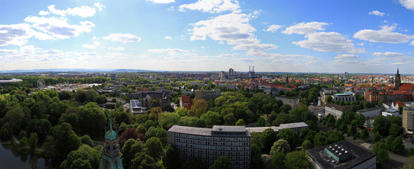 West Hannover