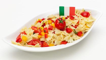Nudelsalat Bella Italia