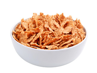Whole grain breakfast cereal
