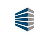 Fototapety Brick Wall Logo