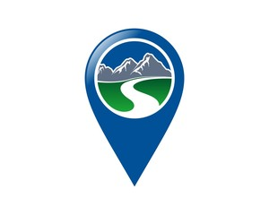 mountain spot logo