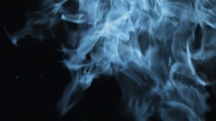 Heavy Smoke