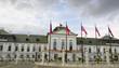 Grassalkovich Palace,Bratislava, Slovakia