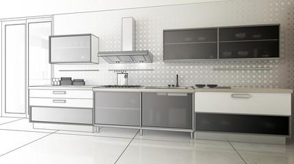 Kitchen Studio (draw)