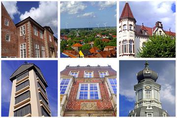 Impressionen von JEVER ( Ostfriesland )