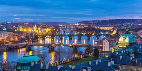 View of Prague #5