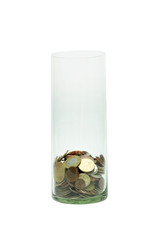 coins jar