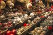 Christmas balls store