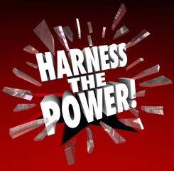Harness the Power Potential Possible Opportunity Control Manage