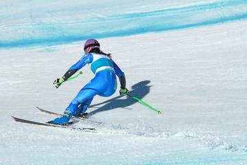 Skirennfahrerin_2014