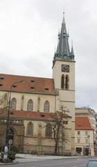 Kirche St.Stephan-Prag