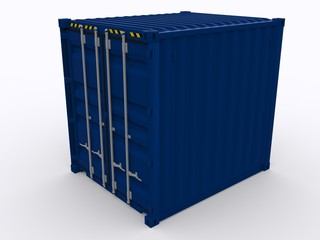 Lager Container