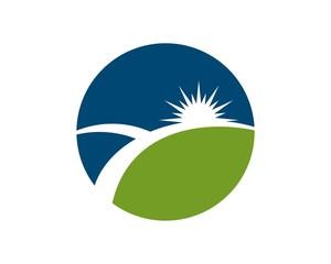 Path Logo Template v.3