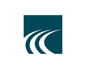 Swoosh Logo Template v.3