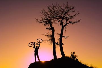 nature&bike