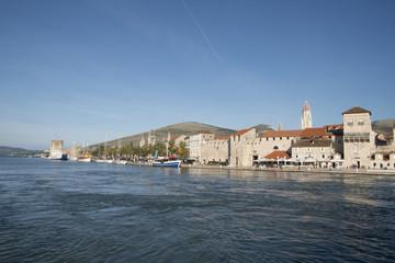 Trogir in Dalmatia