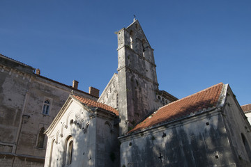 Church of Trogir