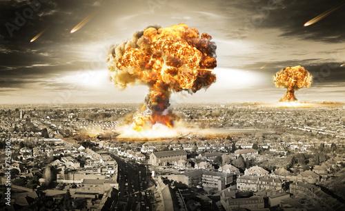 Wojna atomowa