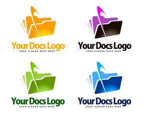 Folders Logo