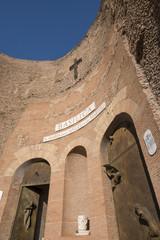Santa Maria degli Angeli e dei Martiri- Roma