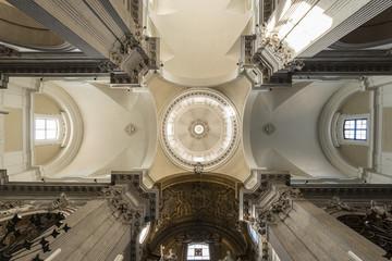 Basilica Parrocchiale San Giovanni Battista dei Fiorentini -Roma