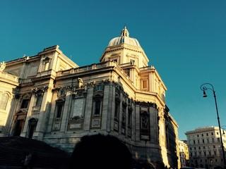 Roma, Basilica di Santa Maria Maggiore