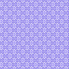 Geometric seamless pattern - abstract background