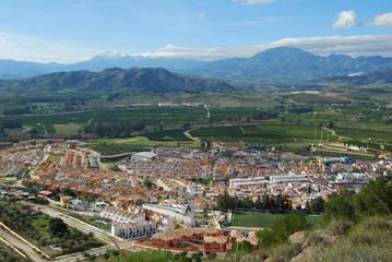 Pizarra, Málaga, Andalucía