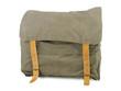 Army combat rucksack
