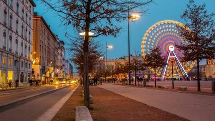 Place Bellecour LYON