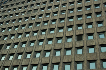 Palazzo uffici a Colonia