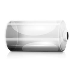 Ikona rozładowanej baterii