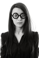 funny glasses