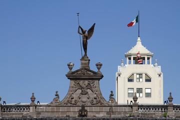 Government House Building - Monterrey