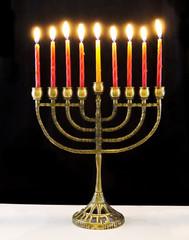 jewish holiday Hanukkah