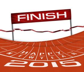 Athlete Track or Running
