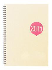 Brown 2015 notebook