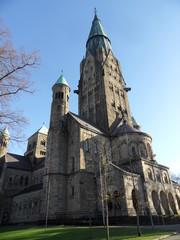 Rheine - St. Antonius Basilika