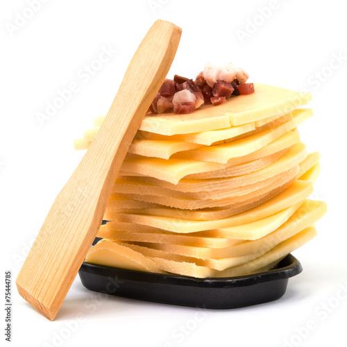 Raclette - 75444785