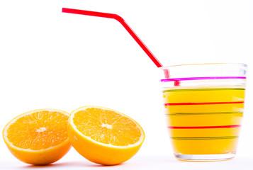 Spremuta d'arance