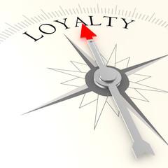 Loyalty compass