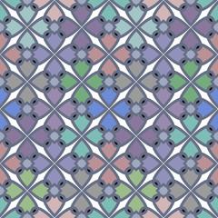 Seamless geometric pattern ornamental pattern