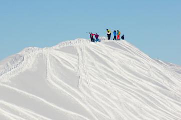 Ski Alpin Extrem