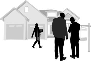 Real Estate Home Owner