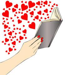 Un bel romanzo d'amore