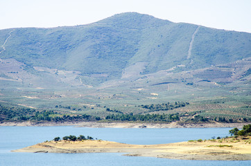 EMBALSE DE GRANADILLA