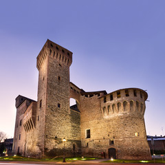 Castello di Vignola