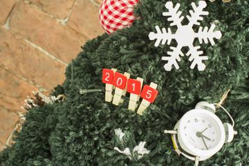 Yeni Yıl ve Farklı Ağaç