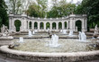 Marchenbrunnen Fairy Tale Fountain in the Volkspark - 75472707